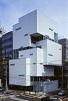 新建築 2008年3月号 神奈川工科大学KAIT 工房