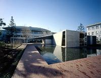 新建築 2005年3月号 静岡大成中学校・高等学校