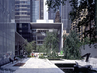 新建築 2005年9月号 ニューヨーク近代美術館(MoMA)