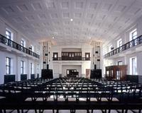 新建築 2005年10月号 島根県芸術文化センター