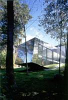 新建築 2005年12月号 Lotus House