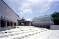 新建築 2006年3月号 brood