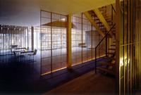 新建築 2006年9月号 青森県立美術館