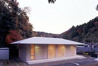新建築 2006年10月号 トレド美術館ガラスパビリオン