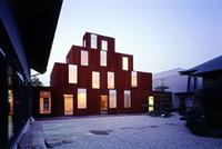 新建築 2006年11月号 ツォルフェライン・スクール