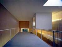 新建築 2006年12月号 海の駅なおしま