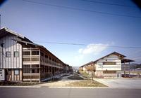 新建築 2007年3月号 HOUSE A