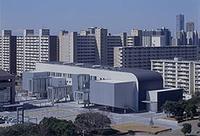 新建築 2007年5月号 東京ミッドタウン
