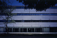 新建築 2007年6月号 島根県立古代出雲歴史博物館