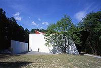 新建築 2007年7月号 多摩美術大学附属図書館