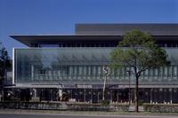 新建築 2005年1月号 TOD'S表参道ビル