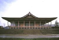 新建築 2000年1月号 大社文化プレイス