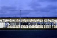 新建築 2004年11月号 金沢21世紀美術館