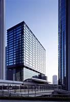 新建築 2004年10月号 明治安田生命ビル(丸の内MY PLAZA)