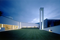 新建築 2004年9月号 地中美術館