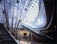 新建築 2004年5月号 国立国際美術館
