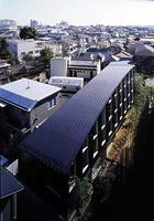 新建築 2003年12月号 愛媛県武道館