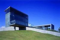 新建築 2003年11月号 子午線ライン 明石船客ターミナル
