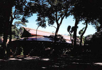 新建築 2003年1月号 泉ガーデン