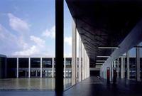 新建築 2003年9月号 福井県立図書館