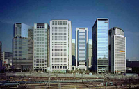 新建築 2003年6月号 六本木ヒルズ 六本木ヒルズ森タワー