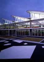 新建築 2003年7月号 リバーウォーク北九州