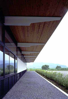 新建築 2003年8月号 GLASS PYRAMID