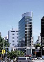 新建築 2002年11月号 セラミックパークMINO