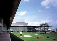 新建築 2002年9月号 可児市文化創造センター ala