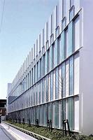 新建築 2002年6月号 横浜港大さん橋国際客船ターミナル