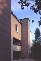 新建築 2001年2月号 W・HOUSE