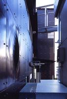 新建築 2001年4月号 i
