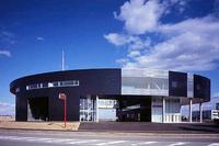 新建築 2001年5月号 東京国立博物館法隆寺宝物館