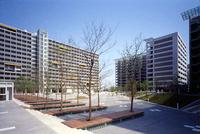 新建築 2001年6月号 介護老人保健施設けんゆう苑