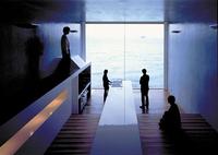 新建築 2002年1月号 アルテピアッツァ美唄