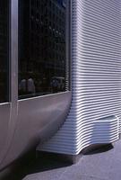 新建築 2001年8月号 メゾン エルメス