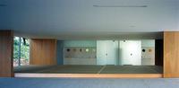 新建築 2000年11月号 那須歴史探訪館