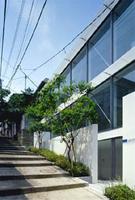 新建築 2000年8月号 CESS/埼玉県環境科学国際センター
