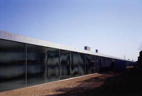 新建築 2000年7月号 淡路夢舞台