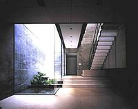 新建築 2000年5月号 岐阜県営住宅 ハイタウン北方 南ブロック第2期