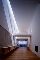 新建築 2000年4月号 白いアトリエ