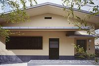 新建築 2000年3月号 ビッグハート出雲