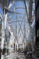 新建築 2011年10月号 東北大学青葉山東キャンパス センタースクエア 中央棟
