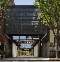 新建築 2011年11月号 軽井沢千住博美術館