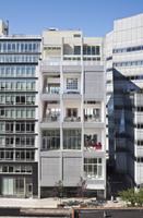 新建築 2012年2月号 すごろくオフィス