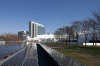 新建築 2012年1月号 メム メドウズ