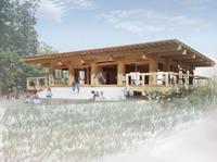 新建築 2012年4月号 緑の詩保育園