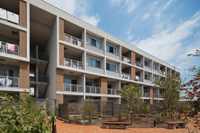 新建築 2012年8月号 SHAREyaraicho
