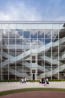 新建築 2012年12月号 工学院大学125周年記念総合教育棟