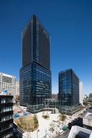 新建築 2013年5月号 GINZA KABUKIZA(歌舞伎座,歌舞伎座タワー)